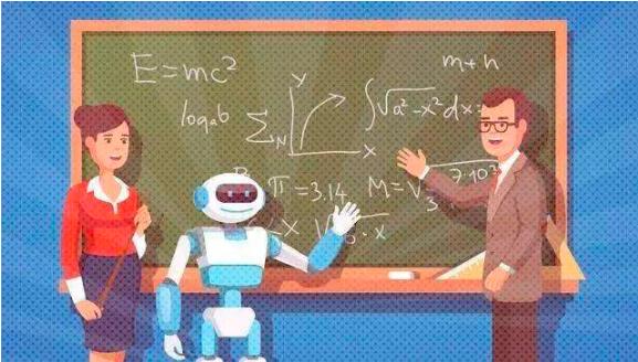 人工智能时代教师