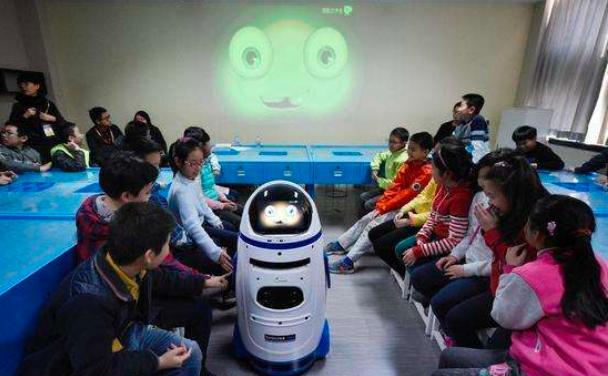 人工智能教育